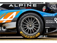 Dunlop teams ready for mid-season Silverstone sportscar double-bill