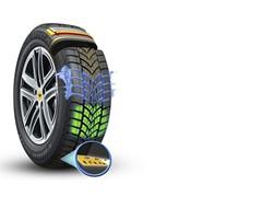 Dębica uvádí na trh Frigo SUV2, nové pneumatiky pro každý rozmar zimního počasí