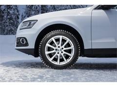 Goodyear UltraGrip Performance SUV Gen-1 na čele testu zimních pneumatik časopisu Auto Bild allrad