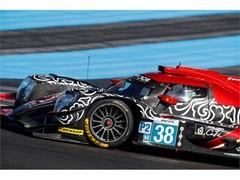 Dunlop LMP2 WEC teams looking to extend championship advantage