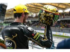 Dunlop festeggia la vittoria del Mondiale di Francesco Bagnaia in Moto2 e di Jorge Martin in Moto3
