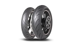 Dunlop reveals secrets of new hypersport tyre: SportSmart Mk3