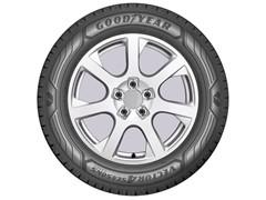 Lanciato il nuovo pneumatico Goodyear Vector 4Seasons Cargo