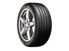 Najnovšie univerzálne pneumatiky Goodyear: Eagle F1 Asymmetric 5