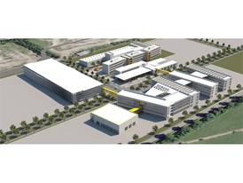 Automotive Campus Luxembourg