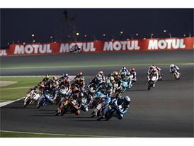 Moto 3 Group