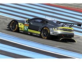 Paul Ricard test 1