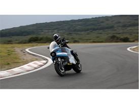 RoadSmart III STORM Electric Motorcycle 3