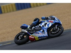 Dunlop Independent Teams Trophy debuts at Le Mans 1