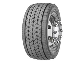 Goodyear KMAX S Low Deck