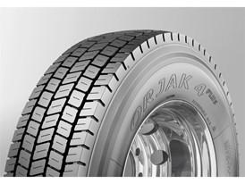 Sava Orjak 4 Plus Drive Tire 315 80R 22.5