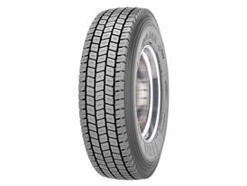 Sava Orjak 4 Plus Drive Tire 315 80R 22.5 (2)
