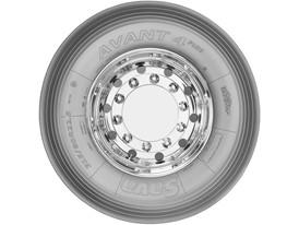 Sava Avant 4 Plus Steer Tire 315 80R 22.5 (2)