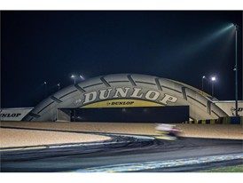 Podium Caps and cash prizes for Dunlop teams at Le Mans