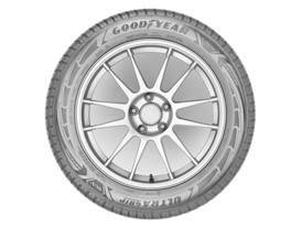 Winter tires solve the SUV paradox for safer winter driving