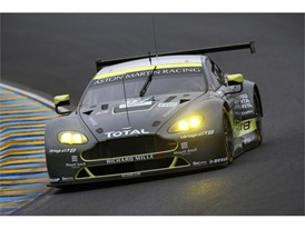 Aston Martin and Dunlop - Aiming for GT glory at Le Mans