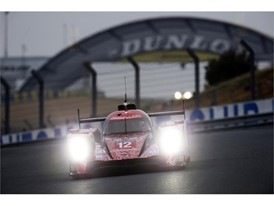 Tradition and Innovation at Le Mans 24h