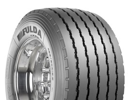 New Fulda Ecotonn 2 trailer tire size 435/50R19.5