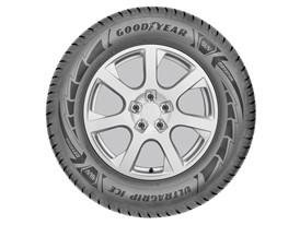 Goodyear UltraGrip Ice SUV - Tire Shot