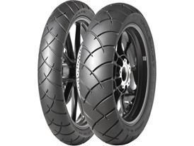5 Stars Wet or Dry The latest TrailSmart from Dunlop