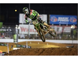 MXGP double win for Dunlop in Charlotte