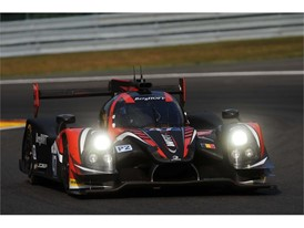 Team WRT made a stunning ELMS debut with the Ligier
