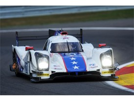 Dragonspeed win their first European Le Mans Series race