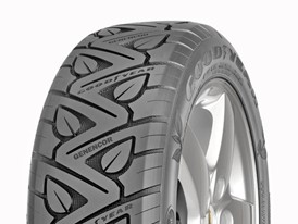Goodyear Innovation_BioIsoprene Tire
