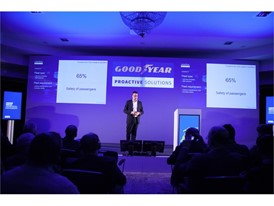 Goodyear Proactive Solutions Andre Weisz Launch Event