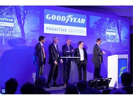 Goodyear Proactive Solutions Launch Event