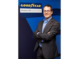 Goodyear Proactive Solutions Andre Weisz