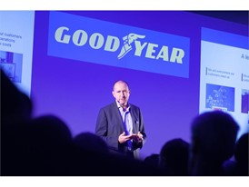 Goodyear Proactive Solutions Michel Rzonzef Launch Event