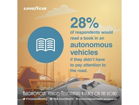 ThinkGoodMobility Autonomous Vehicles- Negotiating a place on the road - Reading