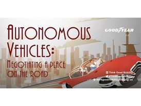 ThinkGoodMobility Autonomous Vehicles- Negotiating a place on the road
