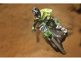 MXGP demands maximum traction and durability from a tyre manufacturer.