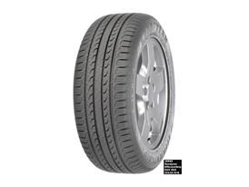 Tire shot EfficientGrip SUV