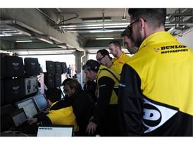 Dunlop Aragon Test - Looking at data