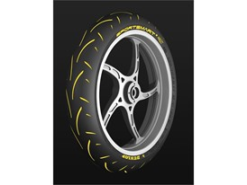 SportSmart2 Max combines learnings taken from Dunlop's World championship winning endurance racing programme