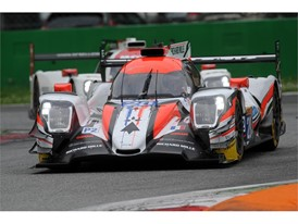 CEFC Manor TRS Racing Oreca - WEC