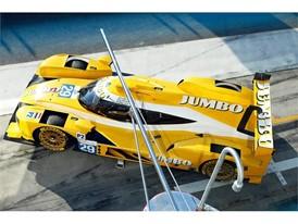 Racing Team Nederland Dallara