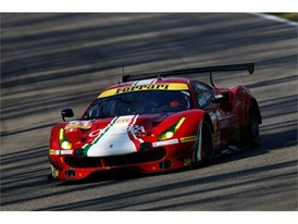 Spirit of Race Ferrari F488