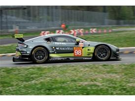 Aston Martin Racing Vantage