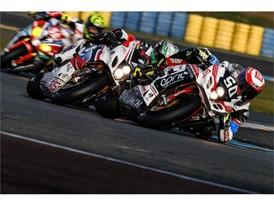 Team April Moto Motors Events