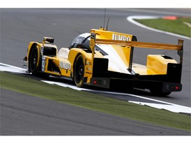 Racing Team Nederland Dallara