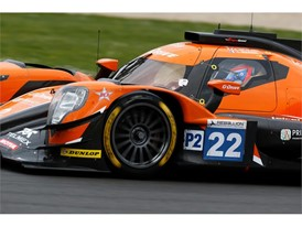 Dunlop's European Le Mans  teams head to Italy for round two of series