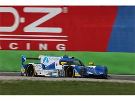 High Class Racing Dallara - ELMS