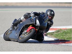 Tested by Pros - Guy Martin and Honda