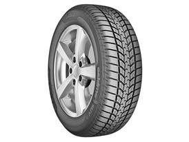 Sava Eskimo SUV 2 - 3_4 right view tire shot