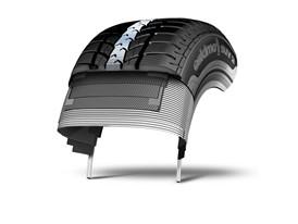 Eskimo SUV 2 - Athletic Rib Design