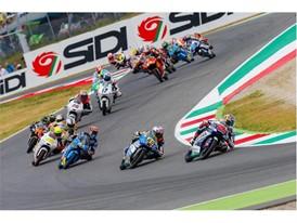 Moto3 Mugello
